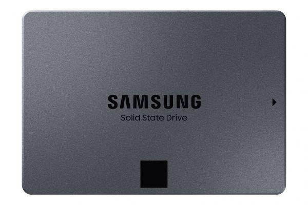 "Samsung MZ-76Q2T0 2.5"" 2000 GB Serial ATA III MLC"