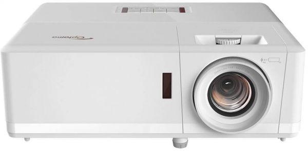 Optoma ZH406 Laser Projektor, 1080p, 4500 Lumen, 300.000:1 Kontrast
