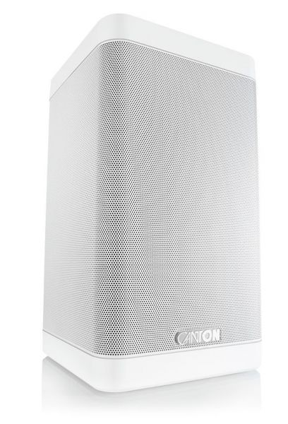 Canton Smart Soundbox 3 (2.Gen.) weiss - Stückpreis