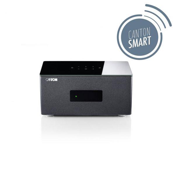 Canton Smart Amp. 5.1 schwarz