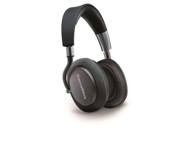 B&W PX Wireless Headphone Space Grey