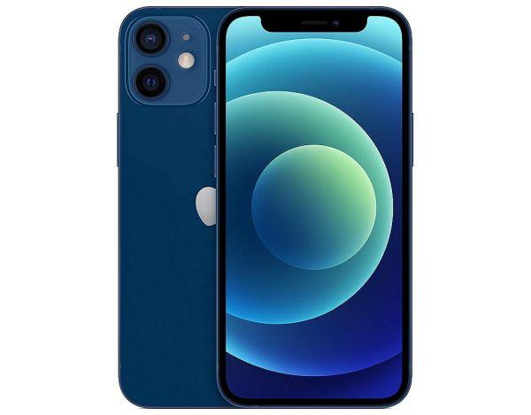Apple iPhone 12 mini 64GB, blau