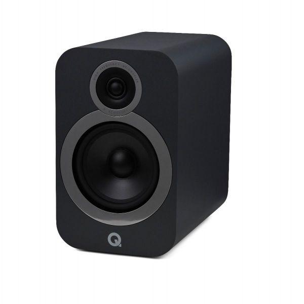 Q Acoustics 3030i (QA3530) Grafit - Paarpreis