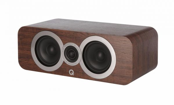 Q Acoustics 3090Ci Center (QA3292) Nussbaum
