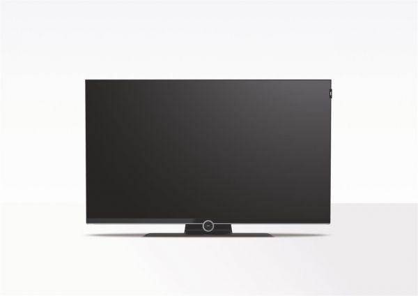 Loewe bild 1.43 LCD-TV schwarz