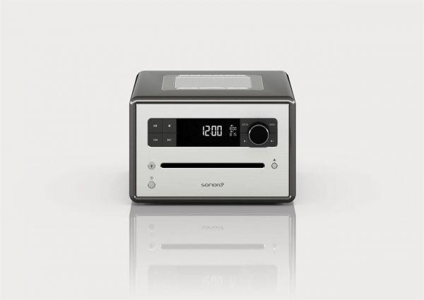 Sonoro CD2, graphite