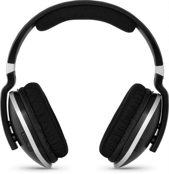 TechniSat StereoMan 2 schwarz