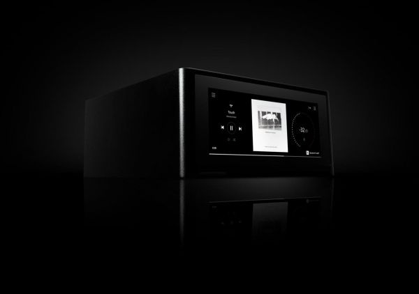 NAD Masters M10 BluOS Streaming AMP