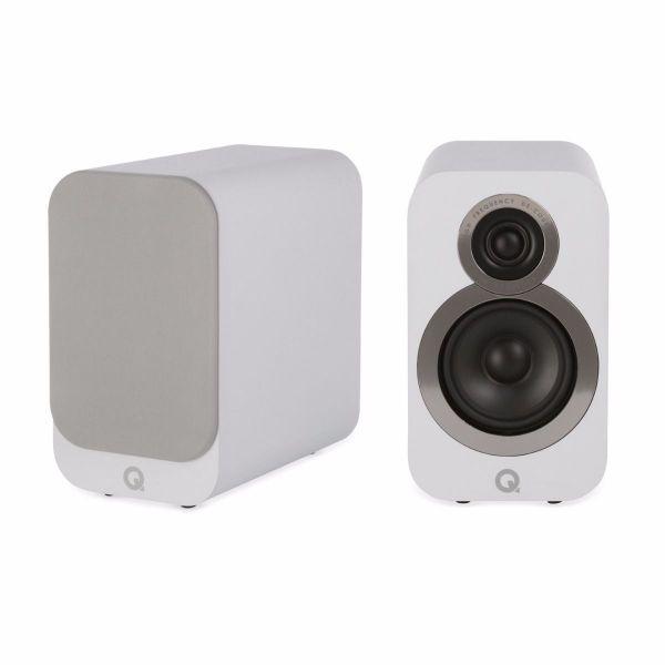 Q Acoustics 3010i (QA3518) Weiß - Paarpreis