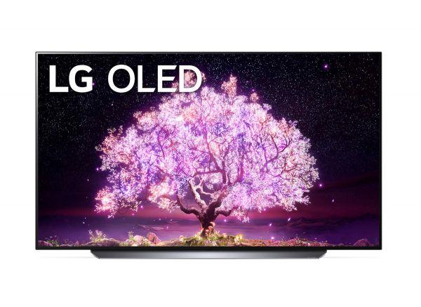 """LG OLED65C17LB.AEU OLED TV 164cm (65"""")"""