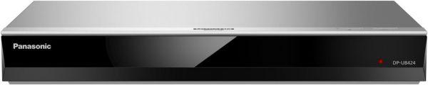 Panasonic DP-UB424EGS, Silber