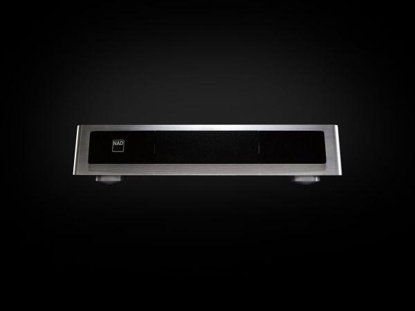NAD Masters M22.2 Digital Stereo-Endstufe