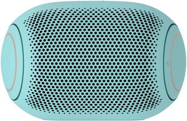 LG XBOOM Go PL2B Sky-Blue BT-Speaker