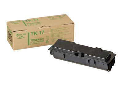 KYOCERA Toner-Kit TK-17 Original Schwarz