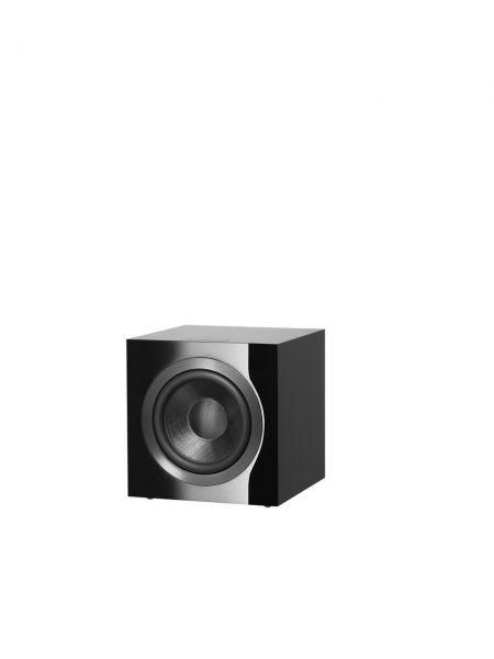 B&W DB4S schwarz glänzend