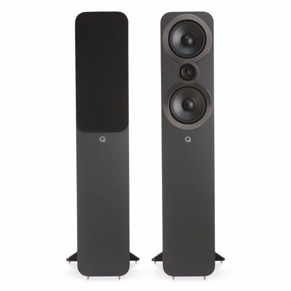 Q Acoustics 3050i (QA3550) Grafit - Paarpreis