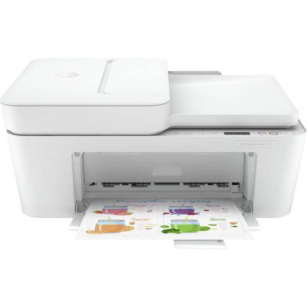 HP DeskJet Plus 4120 All-in-One
