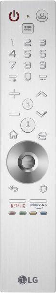 LG PM20GA Premium Magic Remote (2020)