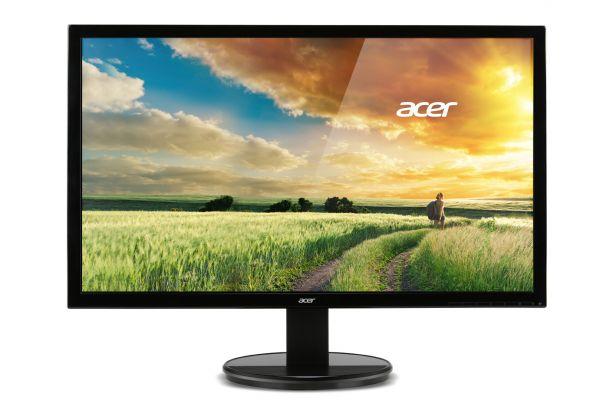 Acer K2 K222HQLbd 54,6 cm (21.5 Zoll) 1920 x 1080 Pixel Full HD LED Schwarz