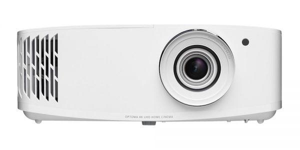 Optoma UHD42 4K UHD Gaming & Home Entertainment Projektor, DLP-Beamer