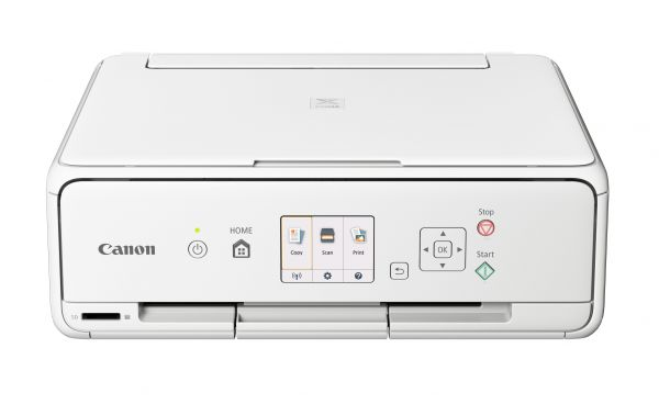 Canon PIXMA TS5051 Tintenstrahl 4800 x 1200 DPI 12,6 Seiten pro Minute A4 WLAN