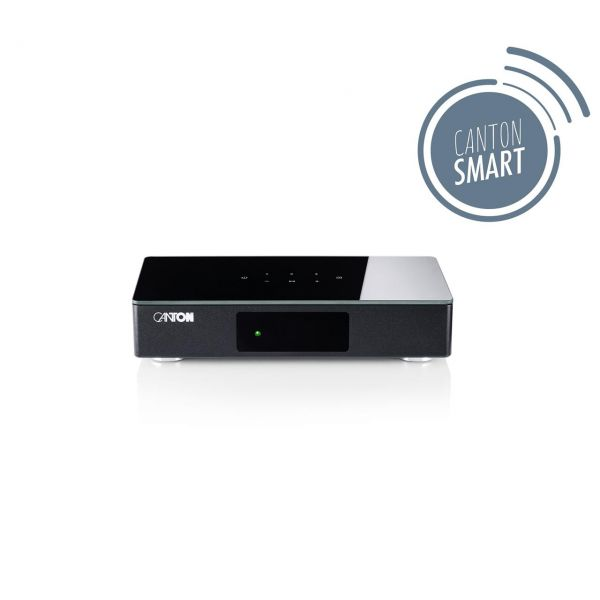 Canton Smart Connect 5.1 schwarz