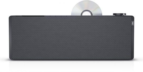 LOEWE klang s3 Streaming-Lautsprecher basalt grey