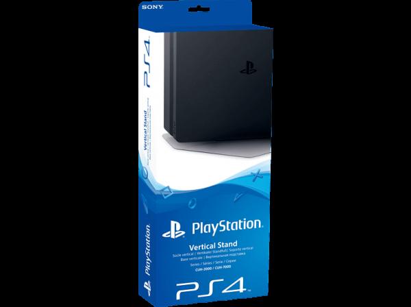 Sony Playstation 4 vertikaler Standfuß