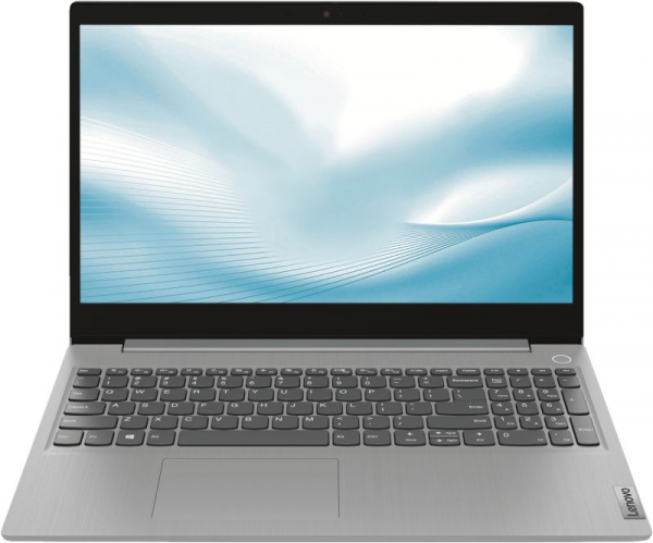 Lenovo IdeaPad 3 15ADA05 Platinum-Grau