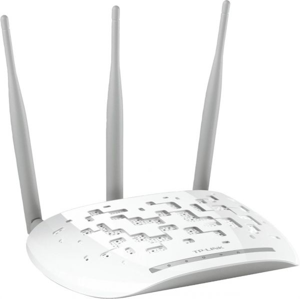 TP-Link TL-WA901ND v4 450Mbps Wireless N Access Point