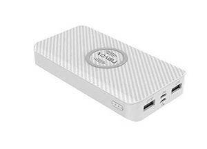 Nevox Wireless Powerbank - 10000mah TRIPLE