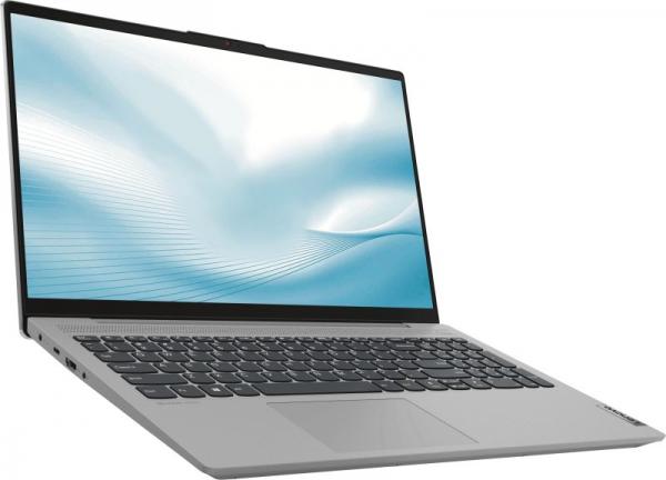 Lenovo IdeaPad 5 15ARE05 - Ryzen 3 4300U / 2.7 GHz - 8 GB Arbeitsspeicher - 512 GB SSD Festplatte - Win 10 Home 64-Bit