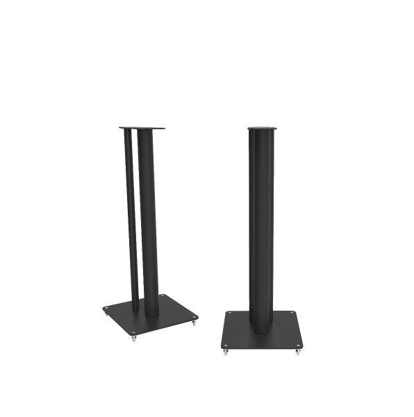 Q Acoustics QA3102 Schwarz Standfüße Q3010i/20i - Paarpreis