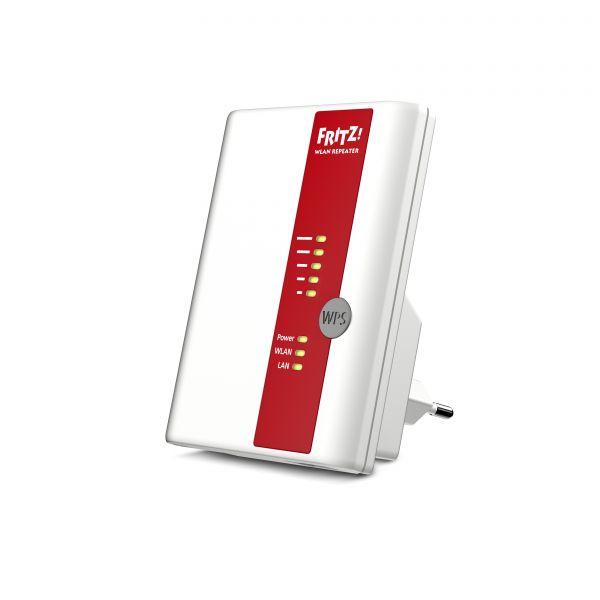 AVM FRITZ!WLAN Repeater 450E, DE 450Mbit/s