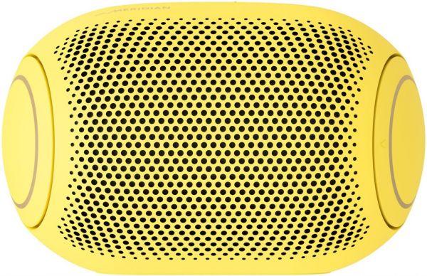 LG XBOOM Go PL2S Sour-Lemon BT-Speaker