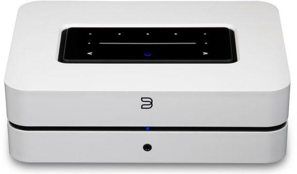 Bluesound Powernode N330 Audio Streamer weiß
