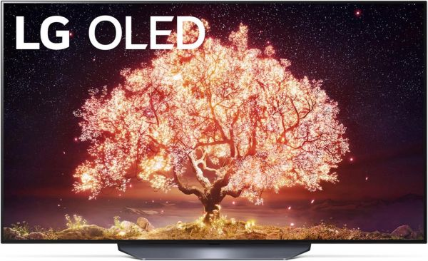 """LG OLED55B19LA.AEU OLED TV 139cm (55"""")"""