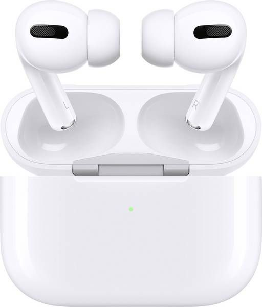 Apple AirPods Pro Weiss